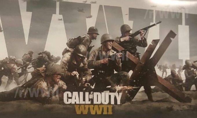Call of Duty WW2: Angeblicher Leak zeigt Rückkehr in die Vergangenheit