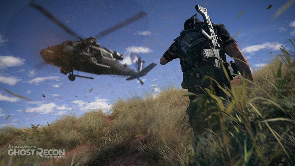Ghost Recon - Wildlands: Open Beta für PvP-Modus angekündigt