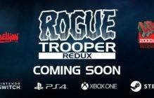 Rogue Trooper Redux: Comeback des Comic-Soldaten