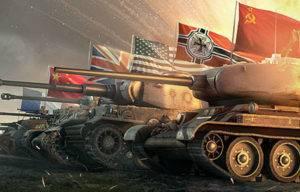World of Tanks – Gebaut für die Ewigkeit
