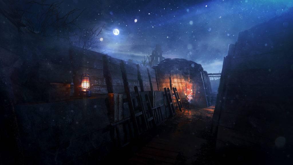 Heute Juni-Update für Battlefield 1