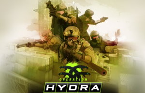 CS:GO – Neue Operation Hydra erschienen