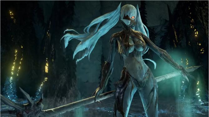 Code Vein - Erste Gameplay-Einblicke zum Souls-like Action-RPG