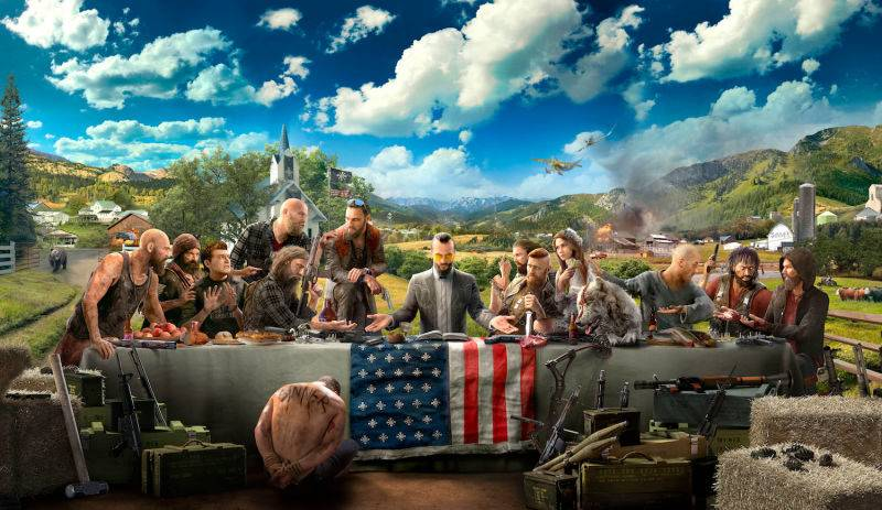 Far Cry: Neues Entwicklerstudio in Berlin