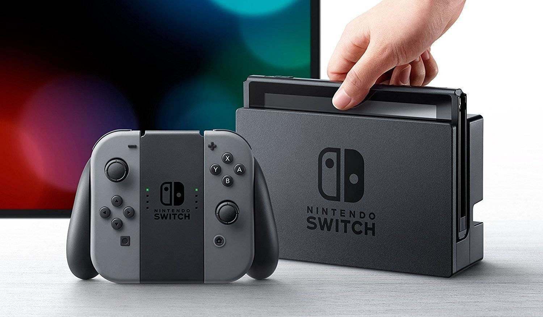 Online-Service der Nintendo Switch auf 2018 verschoben
