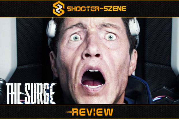 Review: The Surge