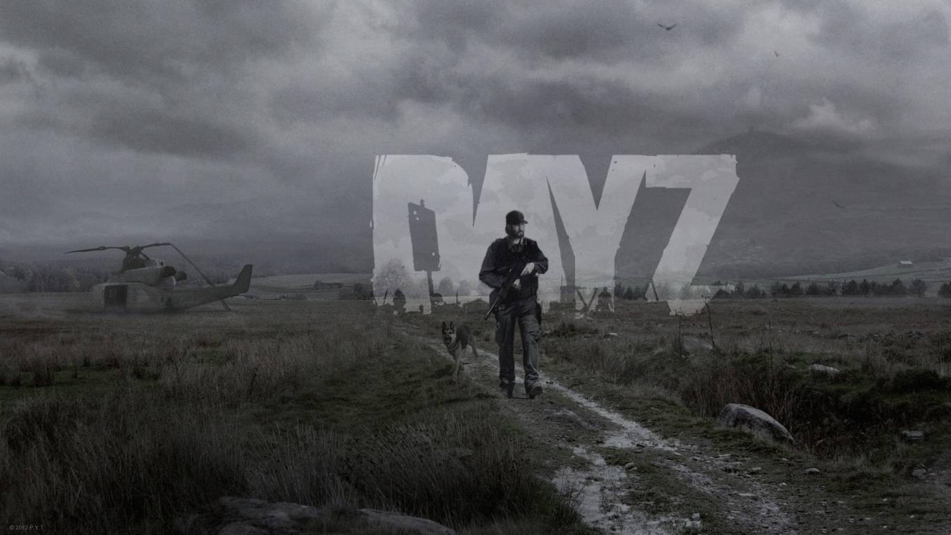 DayZ wechselt endlich in Beta-Phase