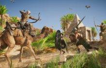 Assassin's Creed: Origins im Story- und Faktencheck