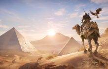 "Assassin's Creed Origins: Spiel bleibt ""uncrackbar"""