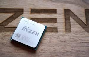 AMD auf der Computex 2017