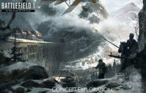 Battlefield 1: Map Lupkow Pass bereits im August