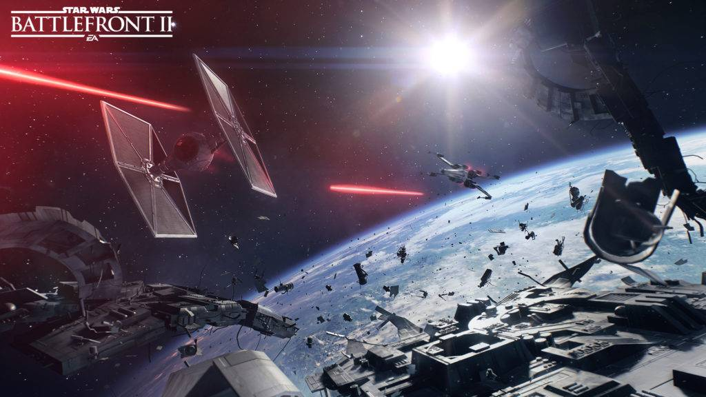 Star Wars Battlefront: Double-XP-Weekend gestartet