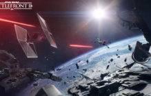 Star Wars Battlefront 2 Closed Alpha startet!