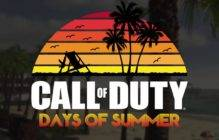 Call of Duty: Days of Summer