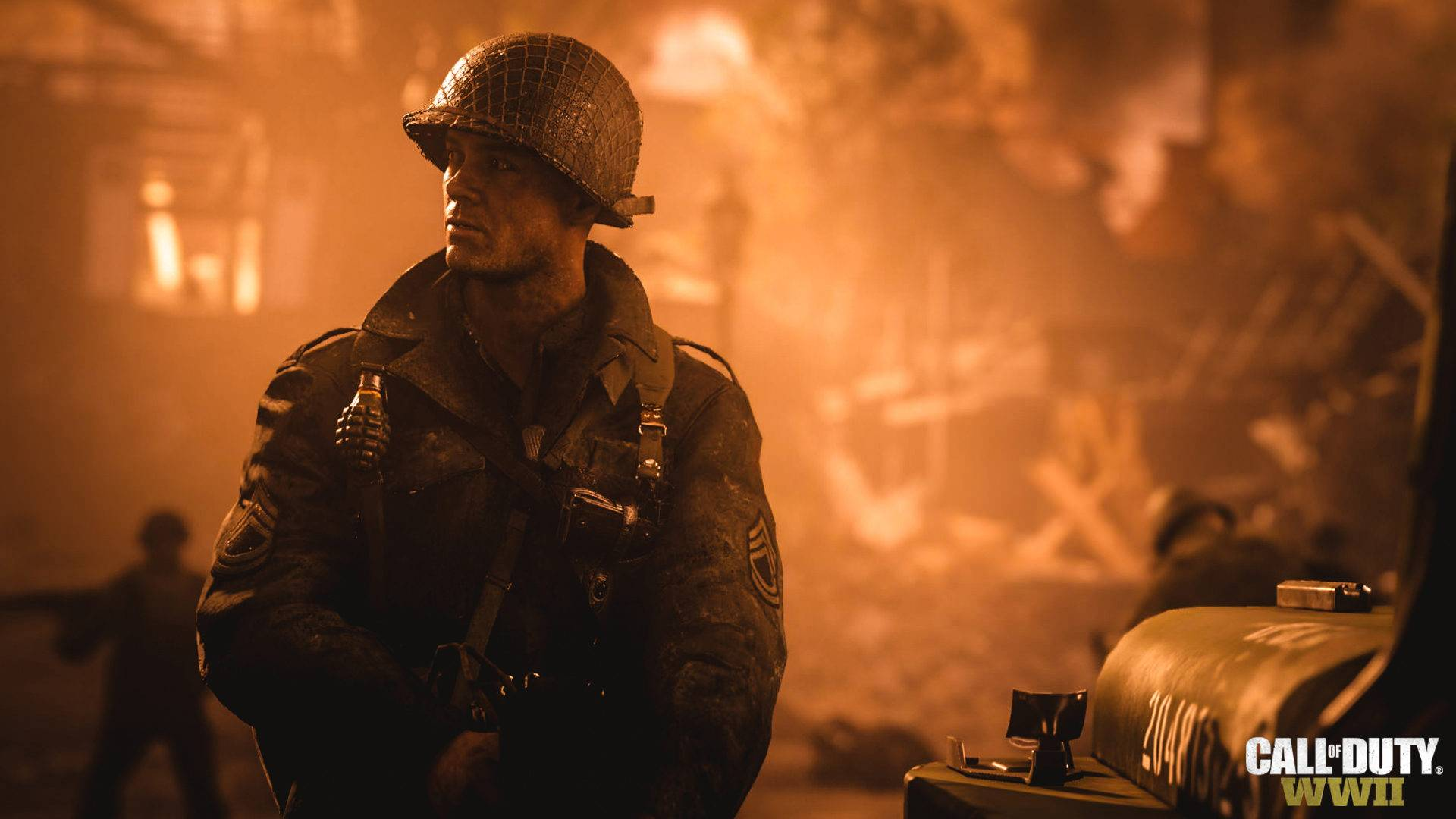 Call of Duty: WW2 – Mikrotransaktionen und Doppel-XP