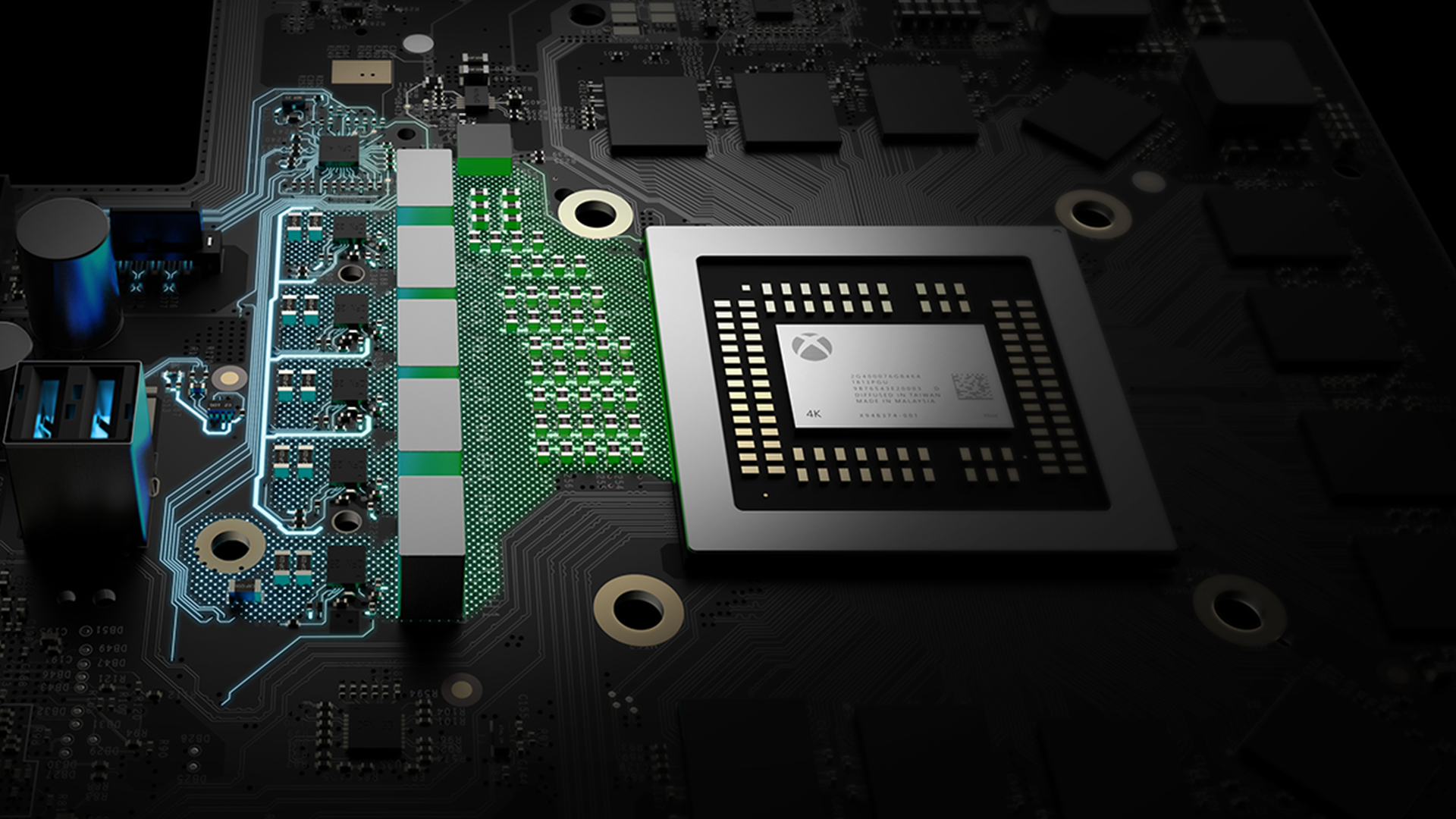 Project Scorpio Name und Release geleaked