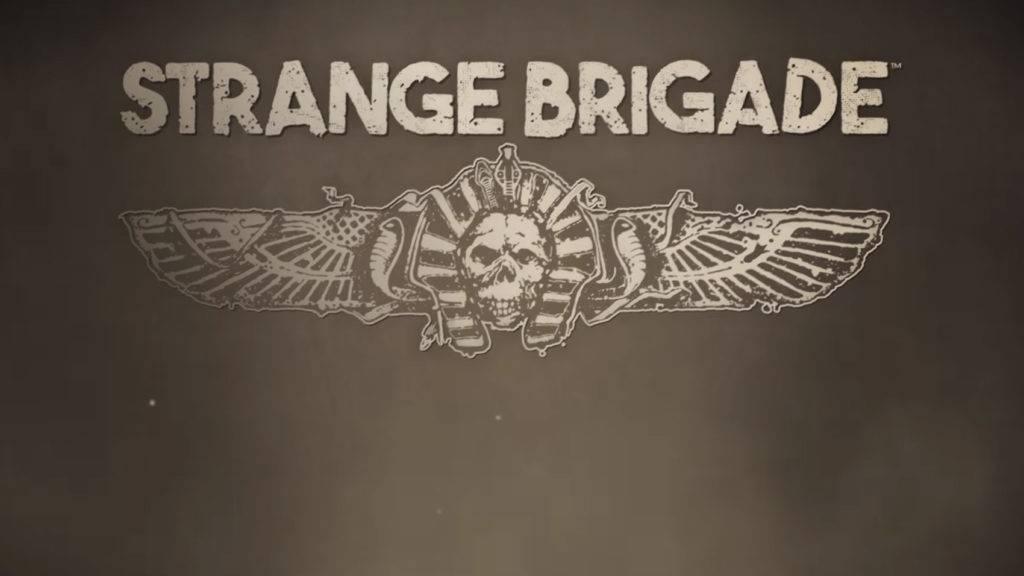 Strange Brigade - Thrid-Person-Adventure von den Sniper Eilte-Machern