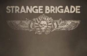 Strange Brigade – Koop-Horror-Shooter angekündigt