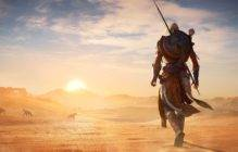 Neue Gameplayszenen zu Assassin's Creed Origins