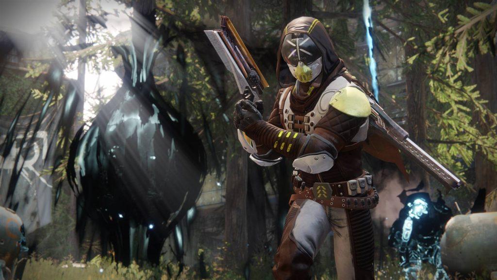 Destiny 2 - Keine Zufallswerte mehr für Items