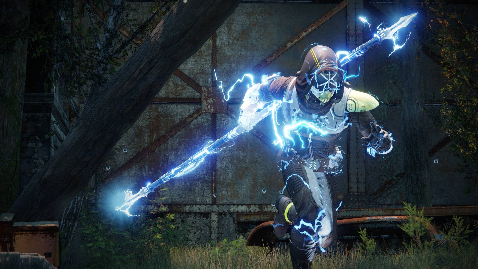 Destiny 2: Competitive Multiplayer Trailer