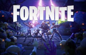 Fortnite – Crossplay zwischen Playstation und Xbox