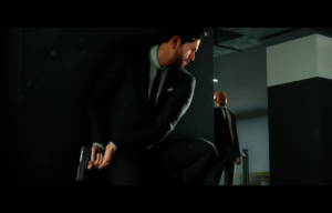 Past Cure: Neuer deutscher Stealth-Shooter vorgestellt