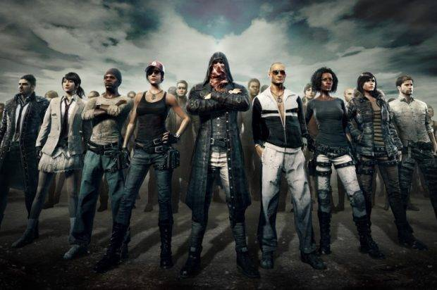 Playerunknown's Battlegrounds: First-Person auf allen Servern