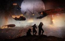 Destiny 2: Downtime am Montag