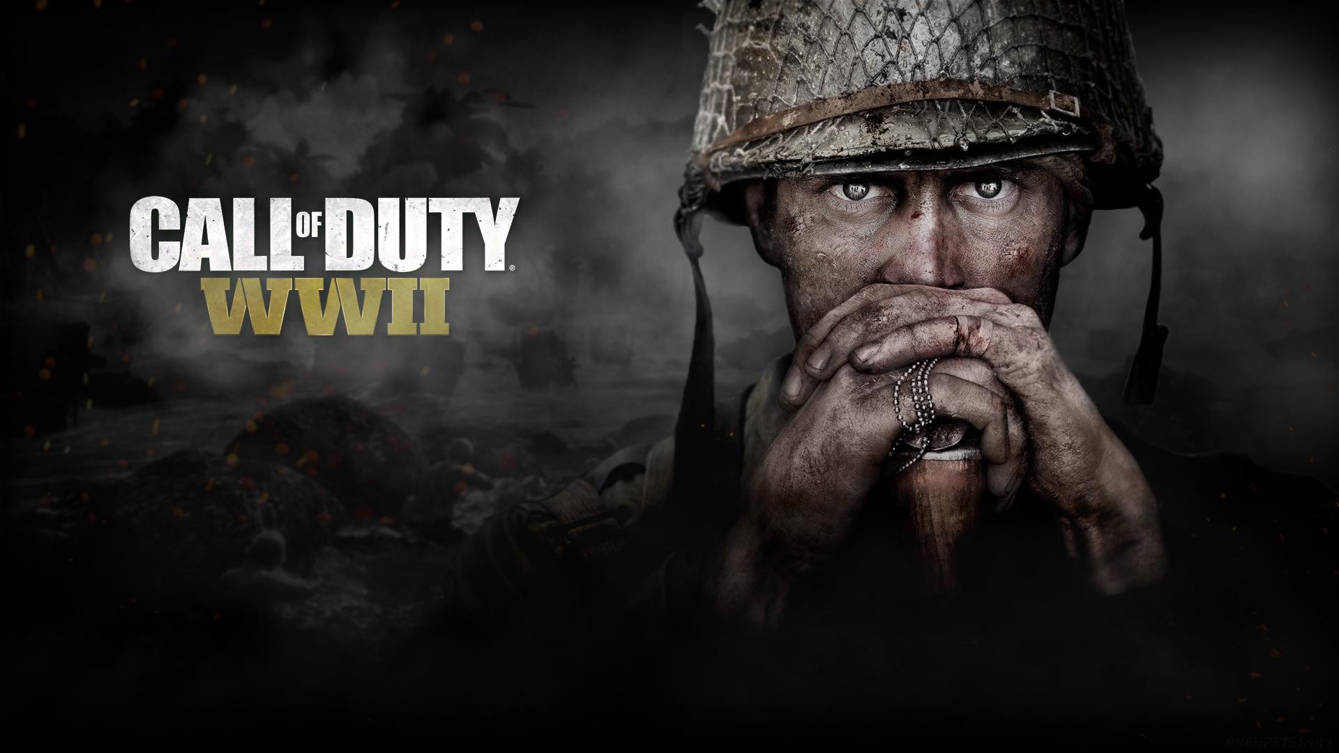 Call of Duty WW2: Sledgehammer wollte CoD Advanced Warfare 2 entwickeln