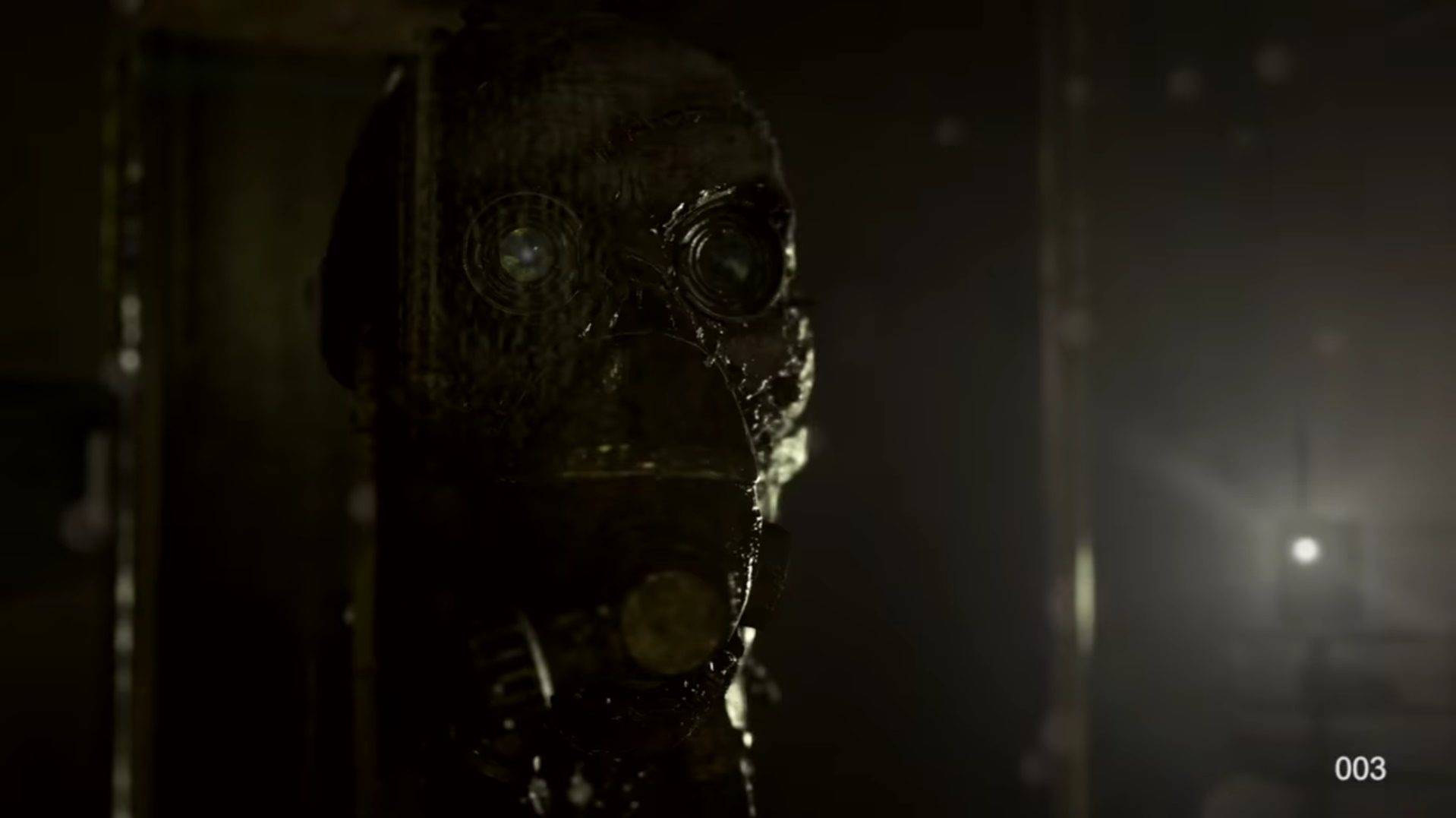 Call of Duty: WW2 Trailer zum Zombie-Modus geleakt