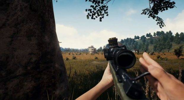 PlayerUnknown's Battlegrounds für Xbox One