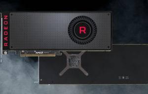 RX Vega 56: Ein GTX 1070 Killer?