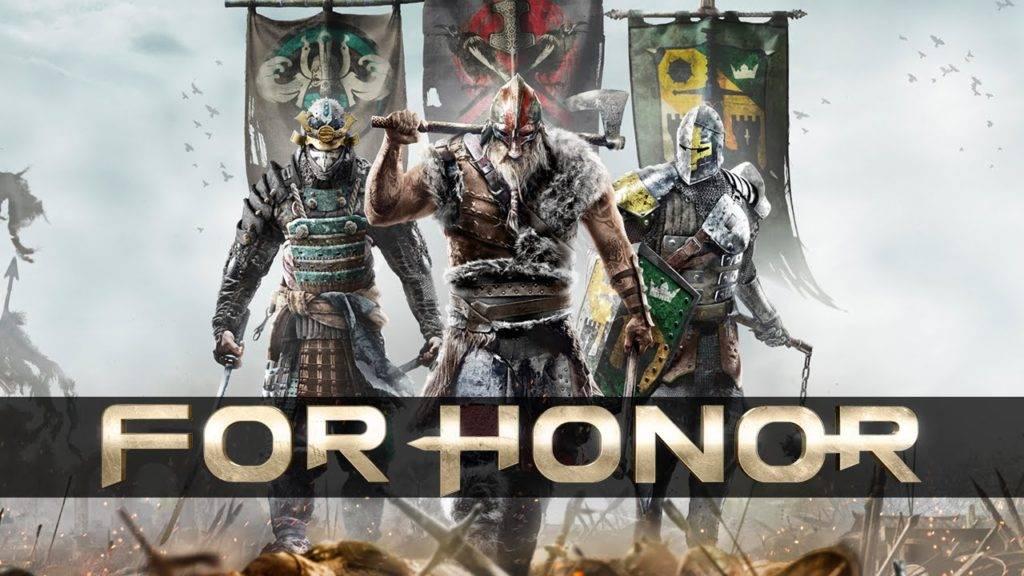 For Honor: Am Wochenende gratis spielen!