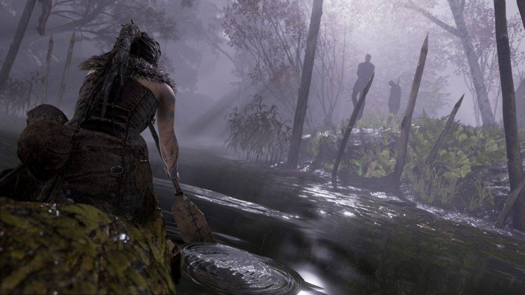 Hellblade: Senua's Sacrifice - Neues Spiel der DmC-Macher erscheint morgen