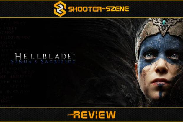 Review: Hellblade – Senua's Sacrifice