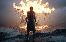 Hellblade: Senua's Sacrifice Launch Trailer