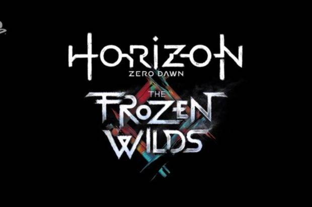 Horizon Zero Dawn: The Frozen Wilds bekommt Releasedatum