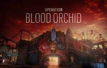 Rainbow Six Siege – Operation Blood Orchid: Der Patch ist da!