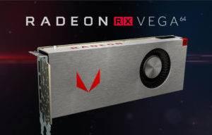 AMD RX Vega vorgestellt!