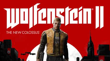 Wolfenstein II: The New Colossus Crashes beheben