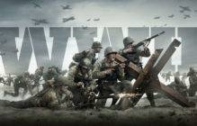 Call of Duty: WWII – Live Action Trailer für den WWII Shooter