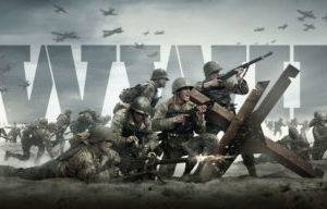 Call of Duty: WW2 – PC-Beta gestartet!