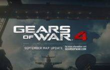 Gears of War 4: Das September-Update im Überblick