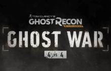 Ghost Recon Wildlands: Open Beta zum PvP-Modus