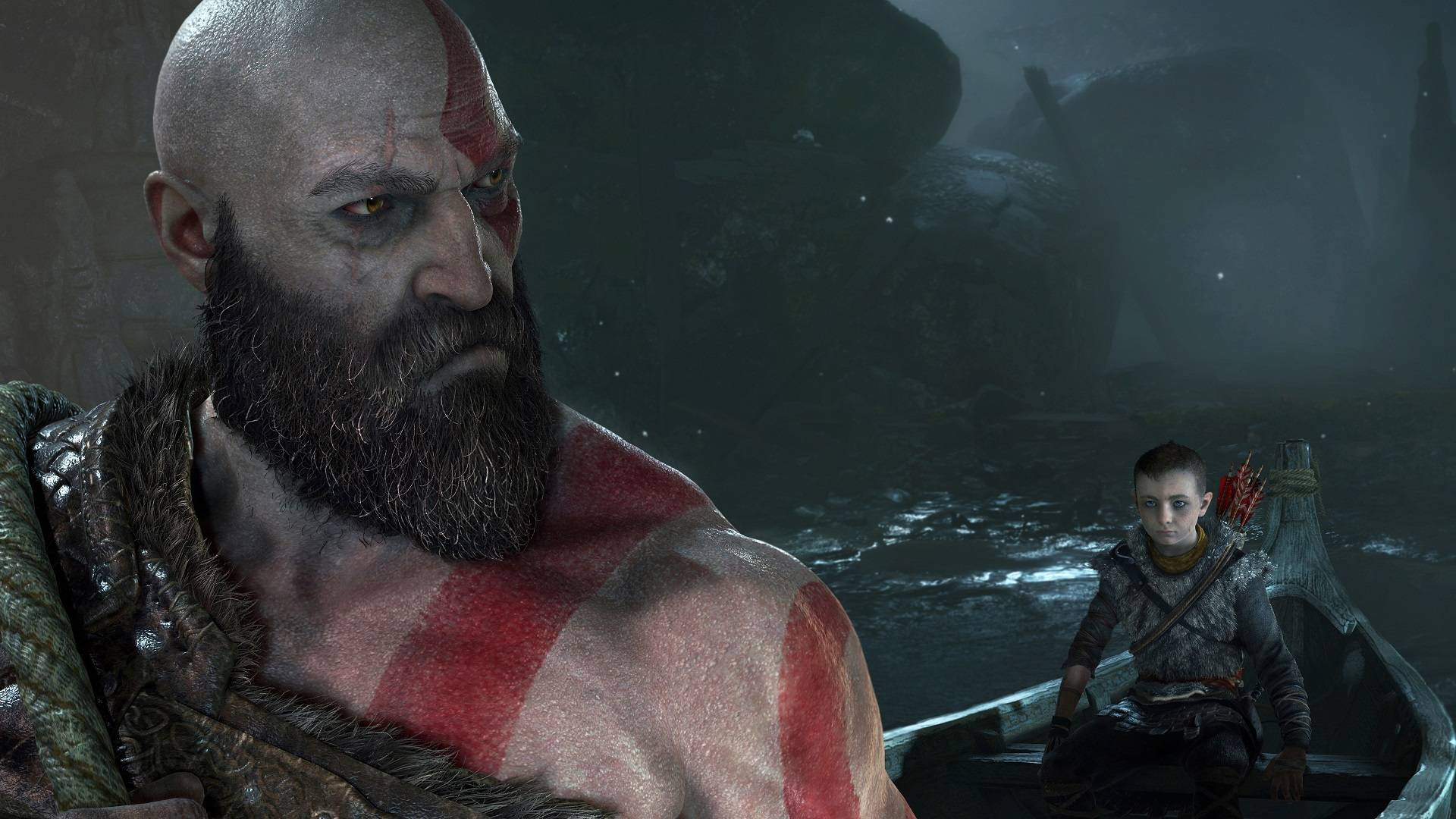 Neuer Darsteller für Kratos in God of War