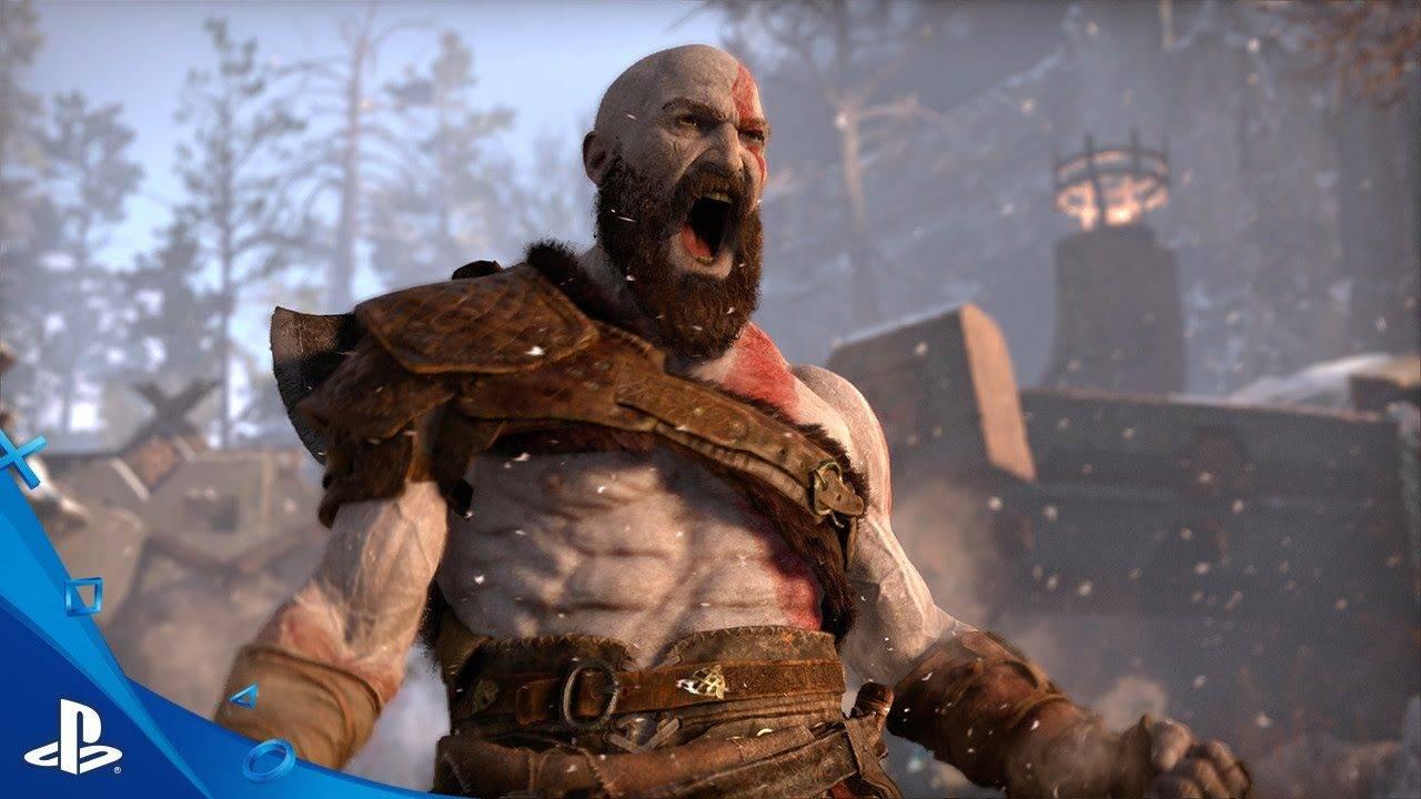 God of War: PS4-Release geleaked