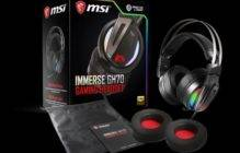 Review: MSI GH70 Immmerse Gaming Headset