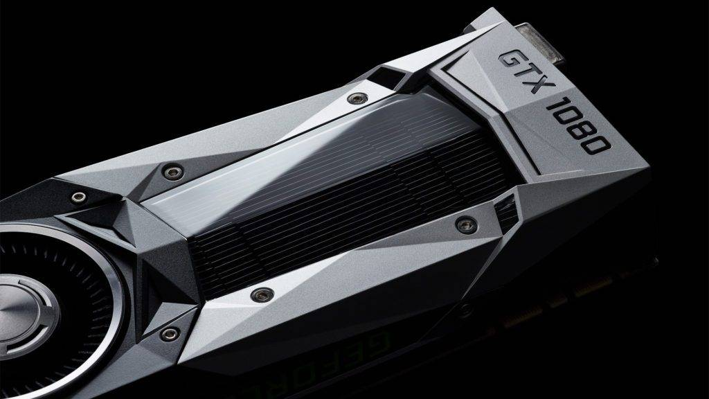 Nvidia GTX 1070 Ti – Die neue GTX 1080?