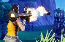 Fortnite Battle Royale: Update #5 verändert Mapgestaltung